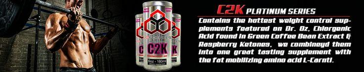 CK2 Thermogenic