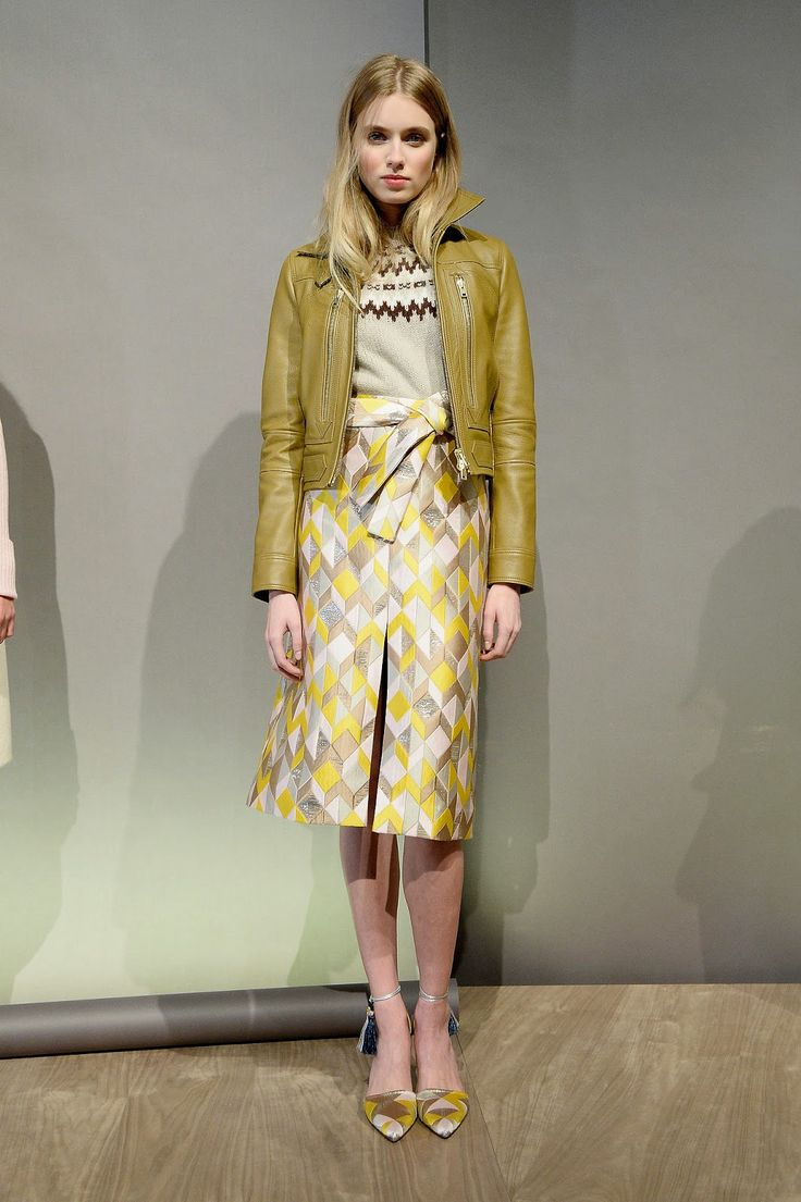NYC Recessionista: FIRST LOOK: J. Crew Fall 2015 Collection