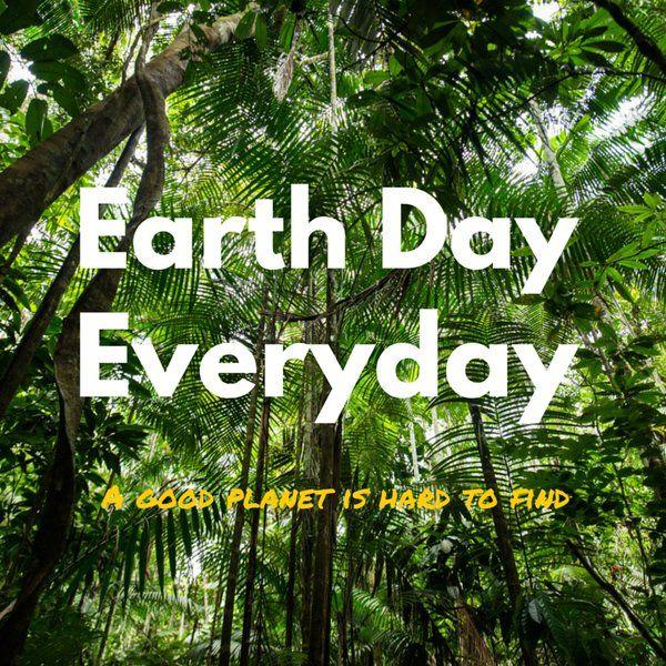 My Earth; My Responsibility