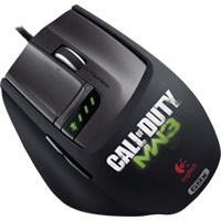 Logitech G9x  Laser Mouse CoD MW3 Edition    #COD MW3 mouse    Available @ www.alternate.be