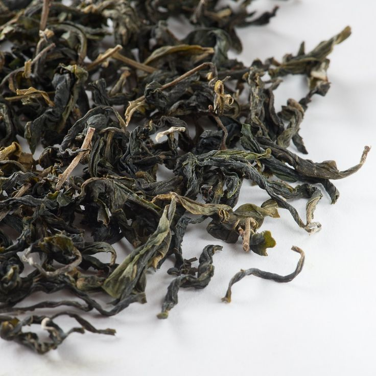 Wen Shan Bao Zhong - Oolong Tea - Loose Leaf