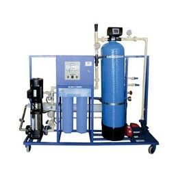RO 100-150 LPH fully automatic commercial ro plant specially use for school, hospital, mall. http://www.hitechro.net/industrial-ro-system/commercial-ro-system.html