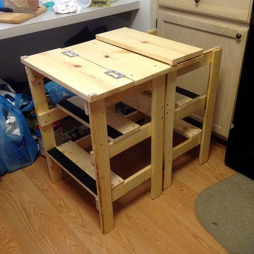 38 best images about woodworking on pinterest folding for Handyman plans