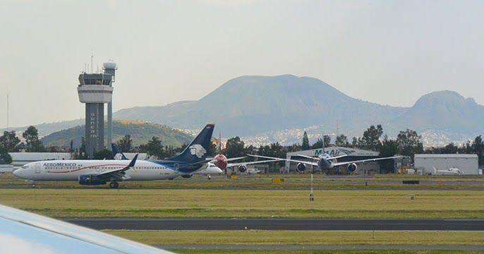 Con qué aerolínea viajar a Canadá, desde México