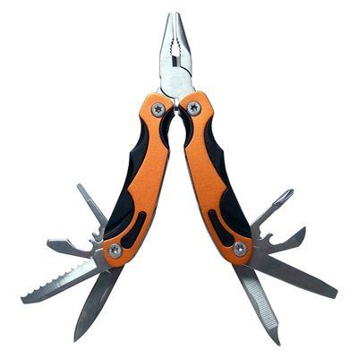 Swiss+Tech Products 12-In-1 Multi Tool