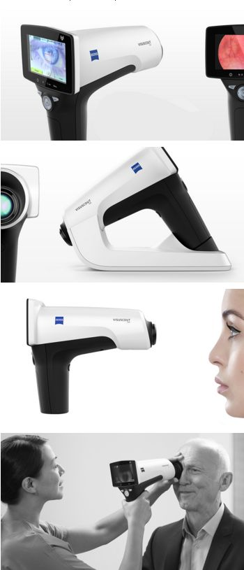 The VISUSCOUT 100 delivers practical, high quality imaging for detection and…