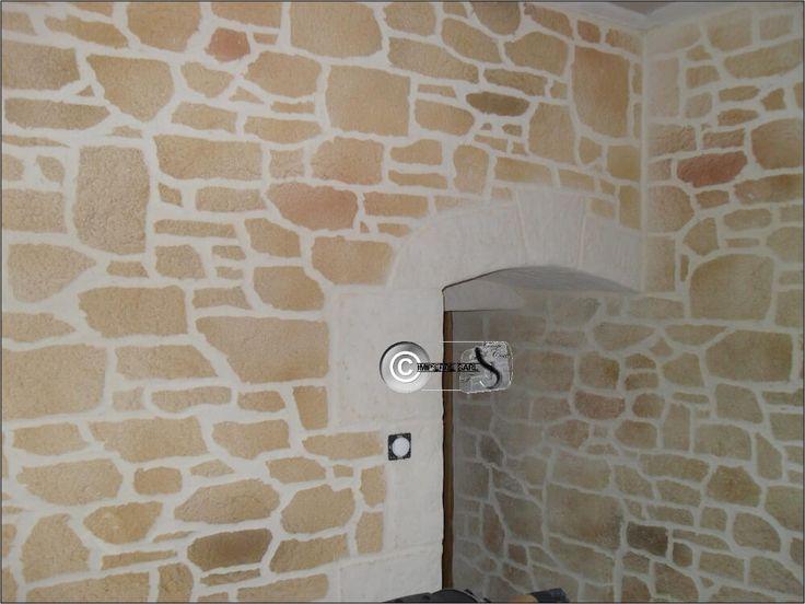 Les 45 meilleures images du tableau enduit pierre for Enduit decoratif mur interieur