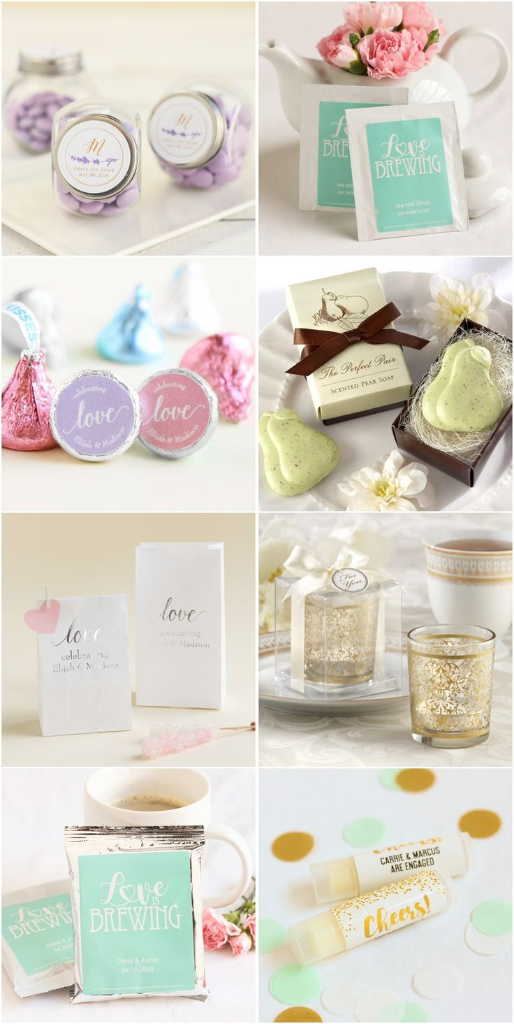 Unique Cheap Wedding Gifts: 17 Best Ideas About Wedding Favors On Pinterest