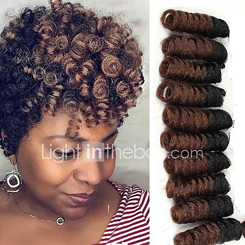 Curlkalon crotchet braid Saniya curl haar extension 10inch Curlkalon crotchet hair kanekalon hair braiding 20roots/pack 5packs make head - USD $7.94 ! HOT Product! A hot product at an incredible low price is now on sale! Come check it out along with other items like this. Get great discounts, earn Rewards and much more each time you shop with us!