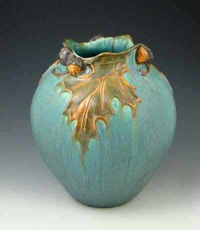 Ephraim Faience Pottery (LOVE!!!)