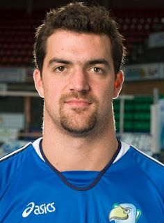 Famous Volleyball Players - Wout Wijsmans