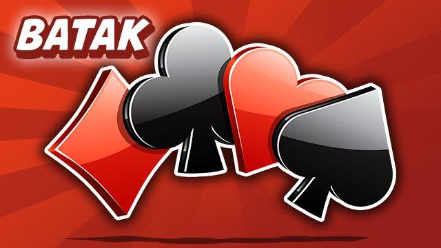 Yepyeni insanlarla Batak keyfini sohbet ederek çıkarmak için sizi Hemen şimdi Mynet Batak İhaleli oyunumuza bekliyoruz!