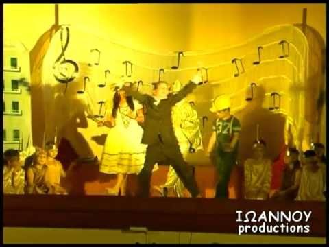 ΤΥΜΠΑΝΟ - ΤΡΟΜΠΕΤΑ ΚΑΙ ΚΟΚΚΙΝΑ ΚΟΥΦΕΤΑ - YouTube