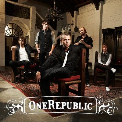 @Julie Brown HERE YA GO AUNT JULIE!! One Republic