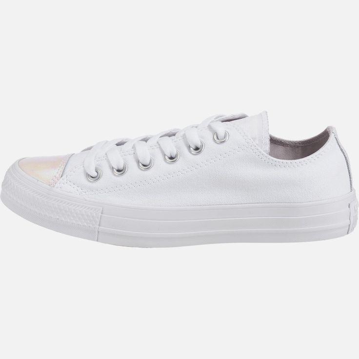 CONVERSE Sneakers 'Chuck Taylor All Star Ox' in weiß bei ABOUT YOU bestellen. ✓Versandkostenfrei ✓Zahlung auf Rechnung ✓kostenlose Retoure