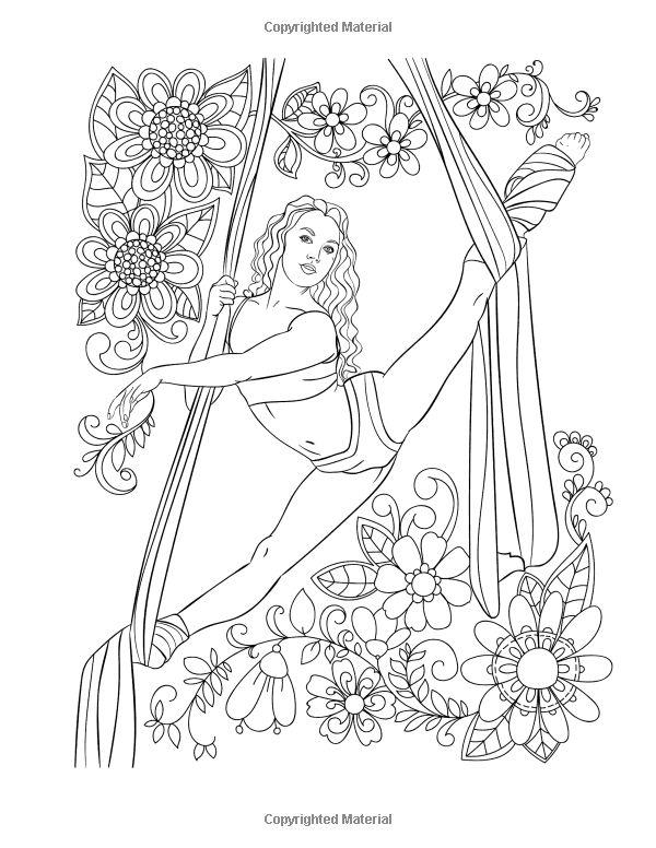 Parkour Coloring Pages Sketch Coloring Page