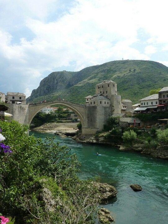 Medjugorje in Bosnia/Herzegovina. Heading there this October!!