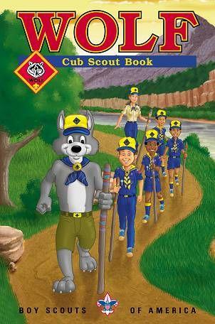 Webelos cub scout book online
