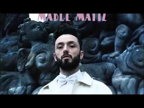 Mabel Matiz Bir Hadise Var (Sözleriyle) - YouTube