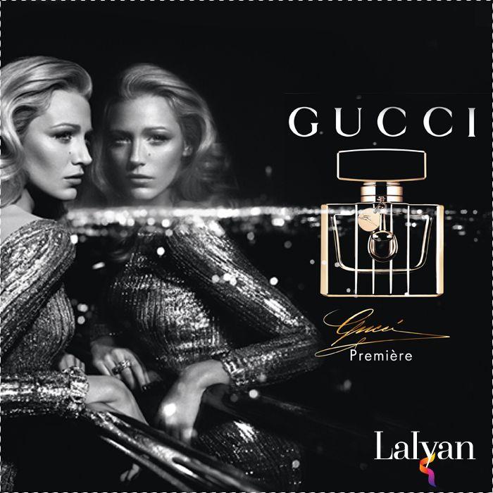 Sezonun öne çıkan kokularından Gucci Premiere indirimli fiyatıyla Lalyan'da. Ürünümüzü incelemek için: http://bit.ly/1yGXAFr