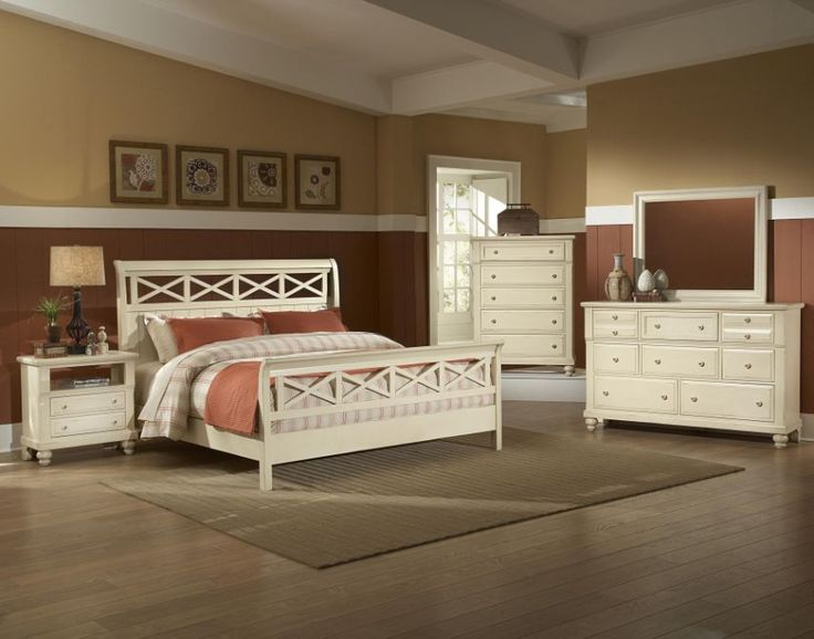 Carolina Cottage Bedroom Set | Furniture World Galleries: A Furniture And  Mattress Store Serving Paducah