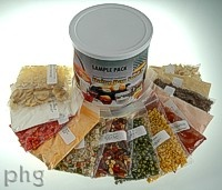 lds Food Storage Emergency Long Term Dehydrated Survival Foods Dried Disaster Foods FEMA Storable Foods
