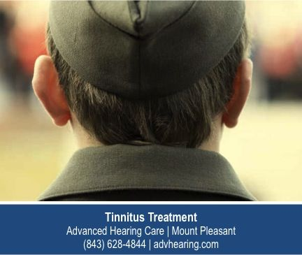 http://advhearing.com – Did you know that tinnitus is the number one disability among veterans from the Iraq and Afghanistan wars? Soldiers returning home to Mount Pleasant are suffering from tinnitus in record numbers and we want to help. Please refer any veterans you know that are suffering from ringing-in-the-ears/tinnitus to Advanced Hearing Care.