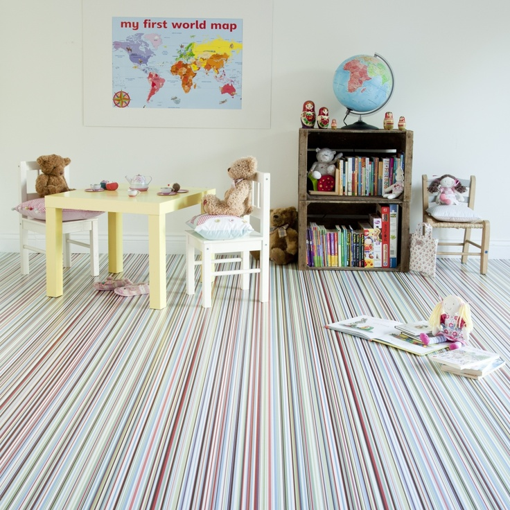 1000 Images About Seeing Stripes On Pinterest Vinyls Runners And Childs Bedroom