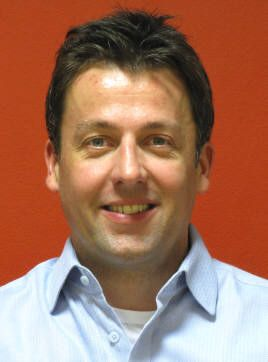 Say Hi to Alistair - Director of Marketing / Telkomsel / Indonesia