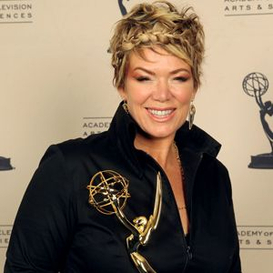 Mia Michaels... I want to marry her. Or at least get high with her.