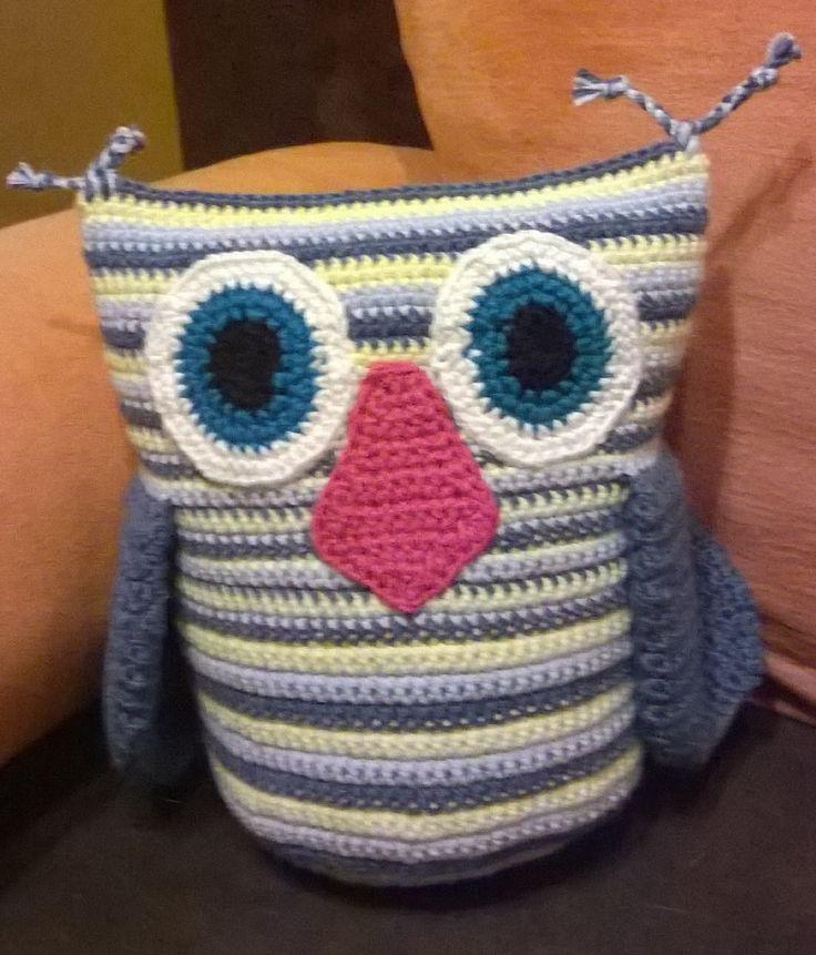 Sówka / Owl