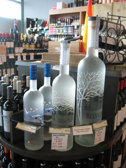 Magnum of Grey Goose Vodka is twice the size of a standard bottle of Grey Florida's leading Liquor, Wine, and Gift Basket Store Order Online for delivery. Description from abupecivile.servicefars.ir. I searched for this on bing.com/images