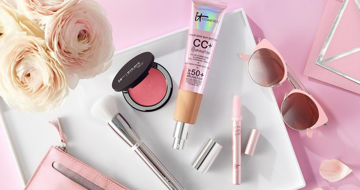 Early Access! An IT Cosmetics collection of the products that are life-changing, because they work! Featuring your most beautiful skin, your most radiant complexion AND a worldwide launch. This IT exclusive Today's Special Value is available now! #entry