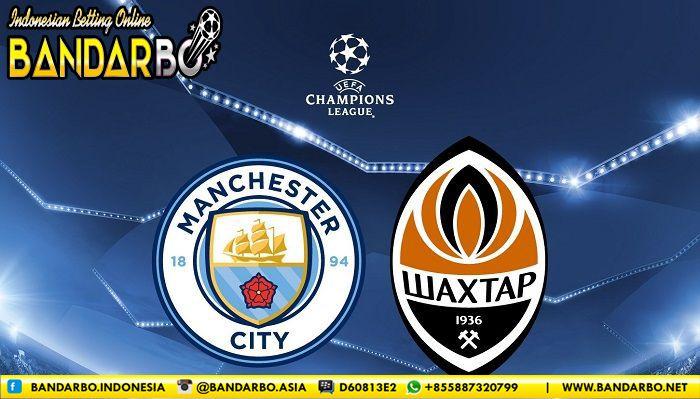 bandarbo.net Prediksi Bola : Manchester City vs Shakhtar Donetsk 27 September… #Bandarbo.me #taruhanbola #DaftarBandarbo #DepositBandarBo