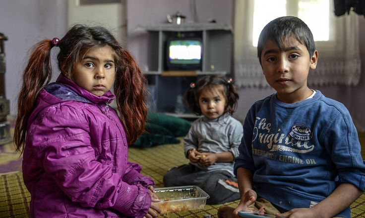 States can't refuse Syrian refugees, but they sure can make them feel unwanted | Lolita Brayman & George P Mann | Comment is free | The Guardian