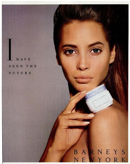 1000 Images About Christy Turlington On Pinterest