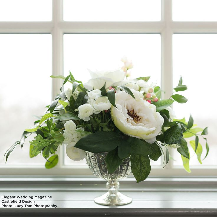 Best 25 Mercury glass centerpiece ideas on Pinterest  : e7143fd52ce55bc231a743717e607fd7 magnolia centerpiece centerpiece vases from www.pinterest.com size 736 x 736 jpeg 61kB
