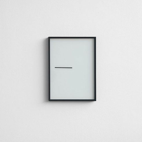minimal artwork wall painting... THIS IS ART?!? No, go home and try that again!