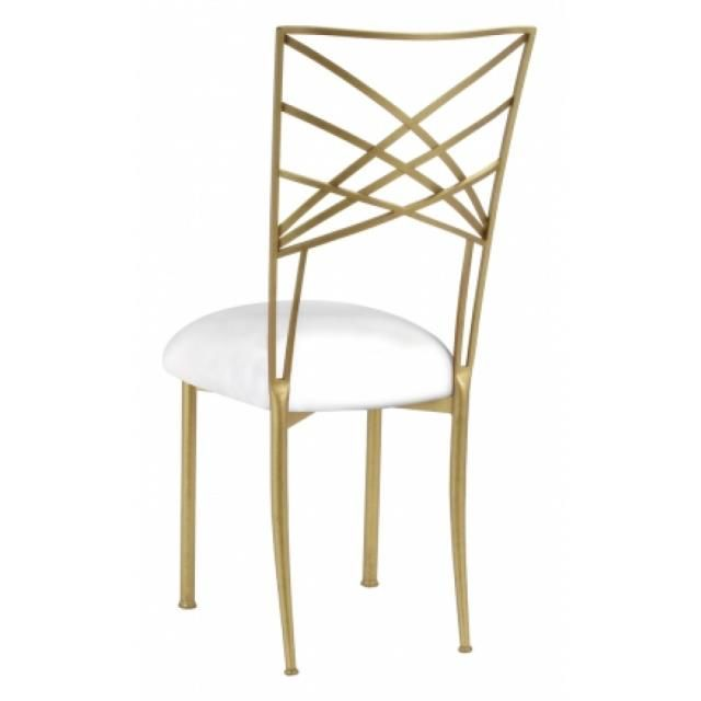 Party Reflections Chair Rental Chameleon Fanfare Gold Chair Prexperience Partyreflections Gold Chair Chair Dining Chairs