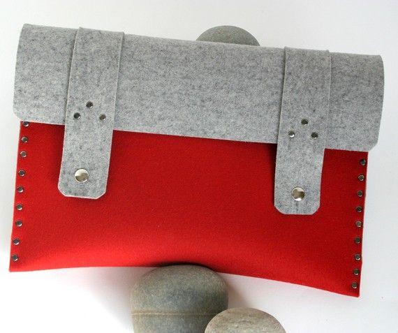 Keçe Çantalar - Ne Desem Beğenirsin?