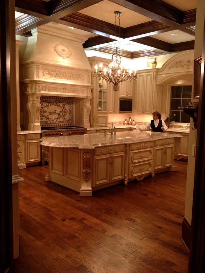 100s of different kitchen design ideas http www for Kitchen ideas real estate