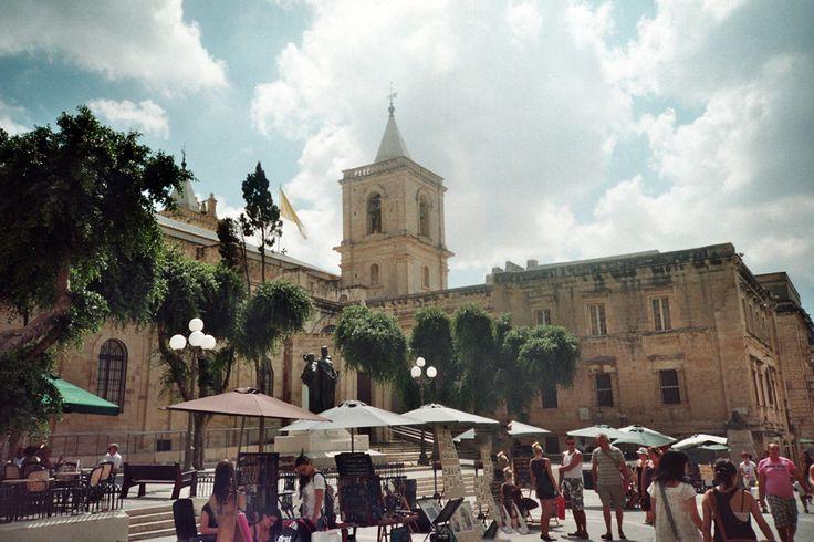 Valletta (c) Lomoherz.de, lomo
