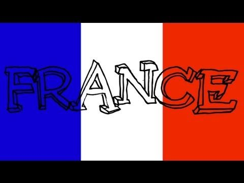▶ Learn about France - YouTube