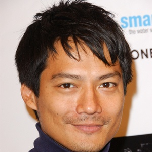 Happy Birthday Archie Kao! He turns 43 today...