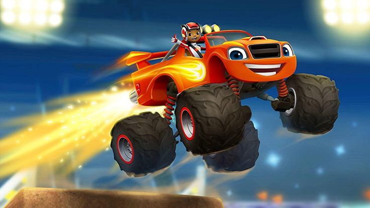 10 best kasey costume blaze and the monster machines for Immagini di blaze