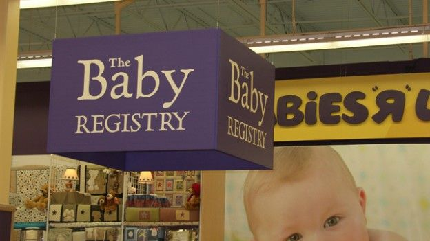 Printing Services - The Baby Registry | Middleton Group Inc.
