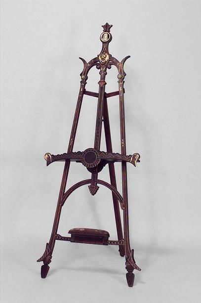 78 Best Images About Easels On Pinterest Easels Rope