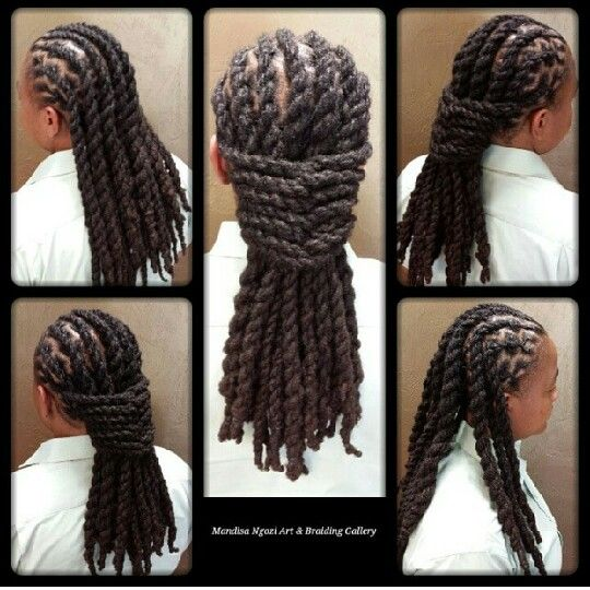 Super 10348 Best Images About Locs On Pinterest Black Women Natural Short Hairstyles For Black Women Fulllsitofus