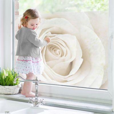 Die besten 25+ Blumen wandtattoos Ideen auf Pinterest - rose aus stein deko