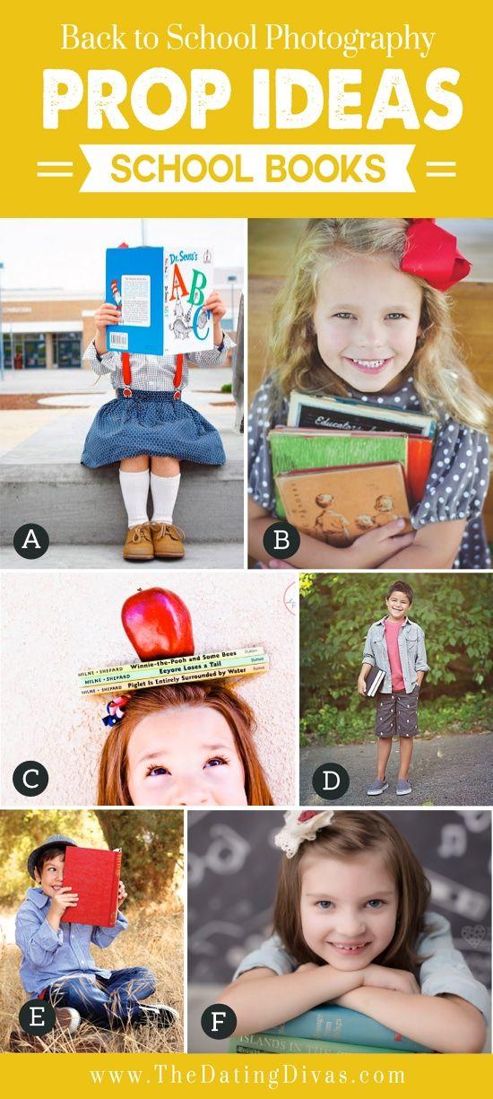 Tipps und Ideen für den Schulanfang